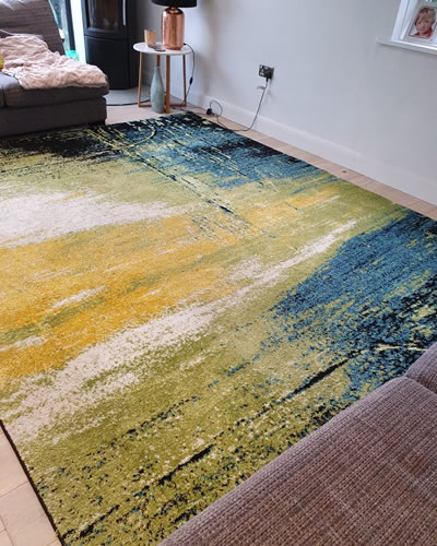rug cleaners Guiseley